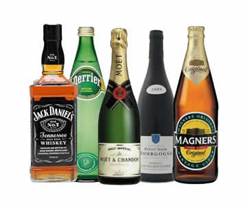 Bentleys Mobile Bar : alcohol delivery Edgware HA8